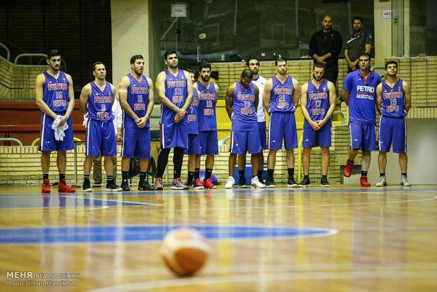 فهرست اولیه بازیکنان تیم بسکتبال پتروشیمی بندر امام اعلام شد