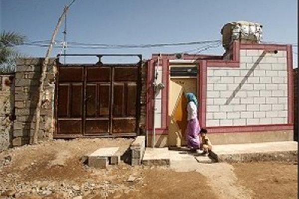 شناسایی وضعیت مسکن روستایی در 304 روستای اصفهان