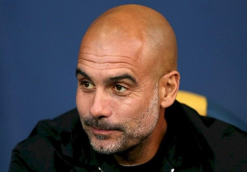 فوتبال دنیا، پپ گواردیولا: خوش شانس هستم که این بازیکنان خوب را در اختیار دارم، برایتون در امور دفاعی خوب بود