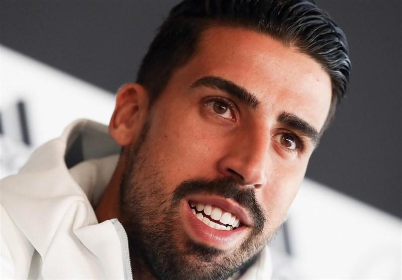 فوتبال دنیا، بازگشت خدیرا به فهرست بازیکنان یوونتوس برای مصاف با کالیاری