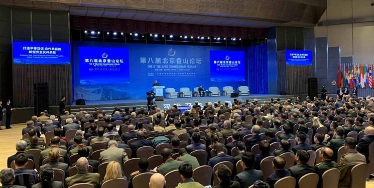 افزایش 7.8 درصدی بودجه دفاعی چین در مقایسه با سال 2018