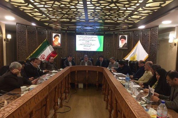 دو سوم مصوبات ورزشی سفر رئیس جمهور به گلستان مختص گرگان است