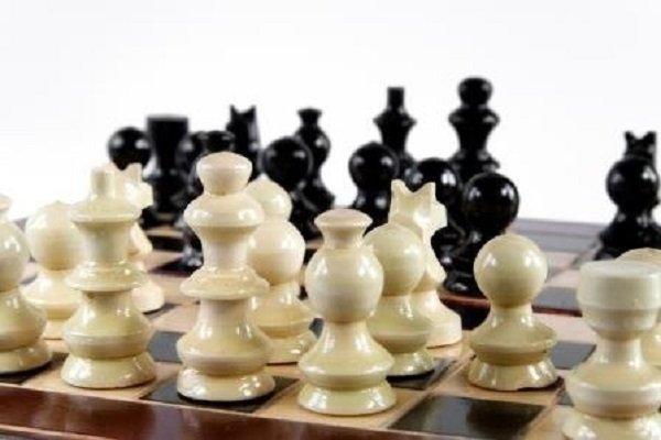 صدرنشینی شطرنجباز ایران در مسابقات بین المللی گیوتای چین