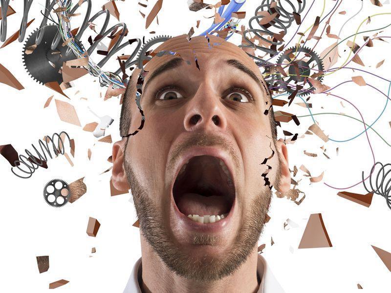 8 ویتامین و ماده مغذی که کمبود آن ها باعث ایجاد استرس و اضطراب شدید می گردد