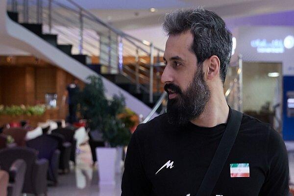 سعید معروف: خوشحالم در روز بدمان برنده شدیم
