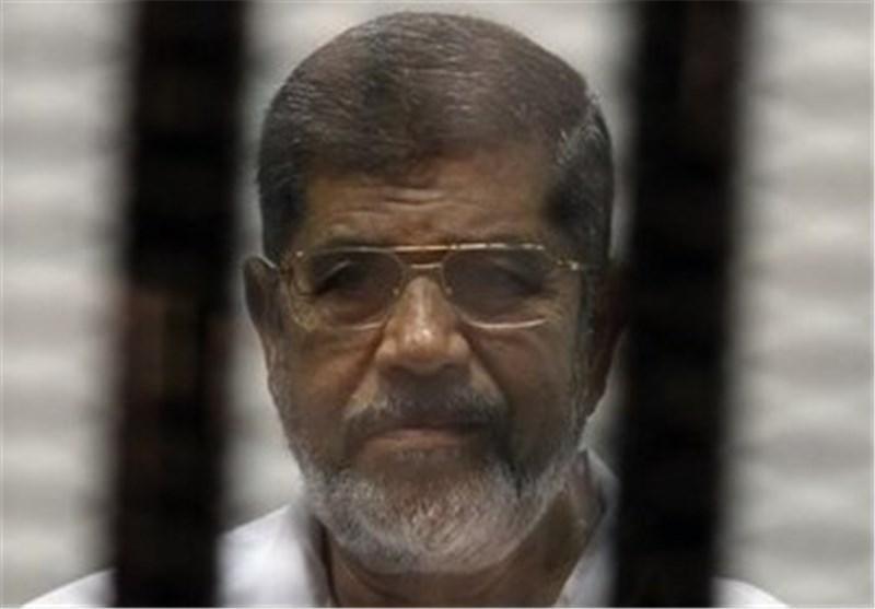 بیانیه دادستانی مصر درباره درگذشت محمد مرسی