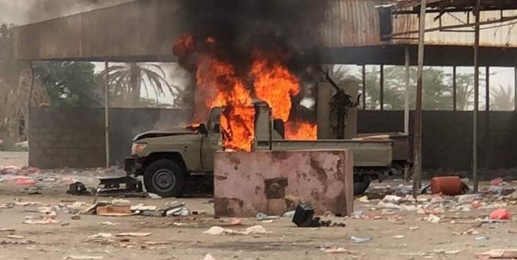 الحدیده؛ ادامه درگیری های متفرقه و ناکامی حمله جدید ائتلاف سعودی