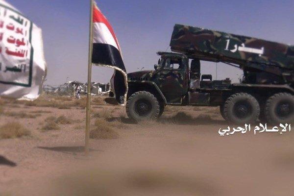 جنوب عربستان باردیگر هدف حملات موشکی ارتش یمن نهاده شد