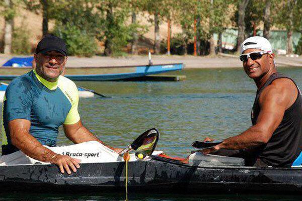 پاراکانو ایران دو سهمیه پارالمپیک از مسابقات جهانی کسب می نماید