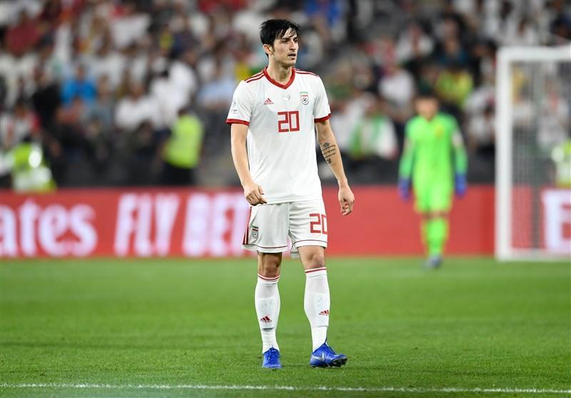 سردار آزمون: جام جهانی 2022 مزایای زیادی برای ایران دارد
