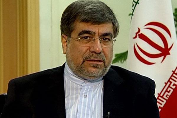 ایران گفت وگو با ادیان و فرهنگ ها را در دستور کار دارد