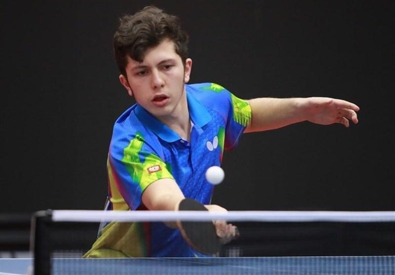 تنیس روی میز نوجوانان و جوانان آسیا، رتبه های ششم و هشتم برای تیم های جوانان پسر و دختر ایران