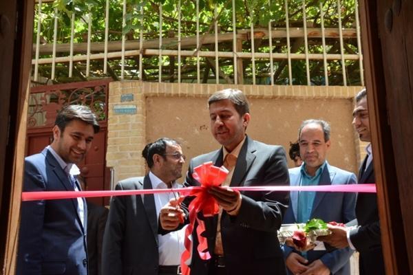 افتتاح 3 اقامتگاه سنتی و بوم گردی در شهر جهانی یزد