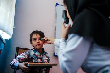 غربالگری سلامت نوآموزان تا سرانجام شهریور ، واکسیناسیون کلاس اولی ها و دهمی ها