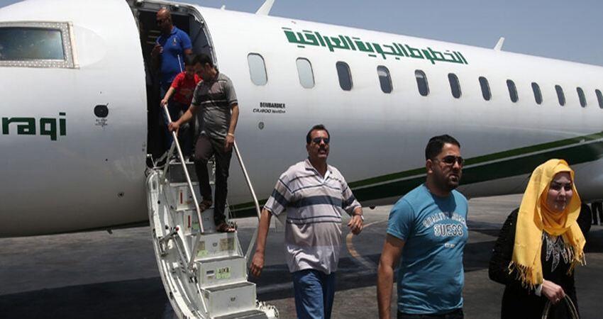 ماندگاری گردشگران عراقی مدیریت گردد