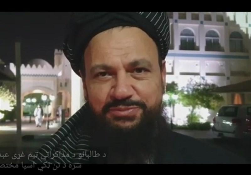 عضو ارشد طالبان: مبارزه تا خاتمه اشغال و برپایی نظام اسلامی در افغانستان ادامه می یابد