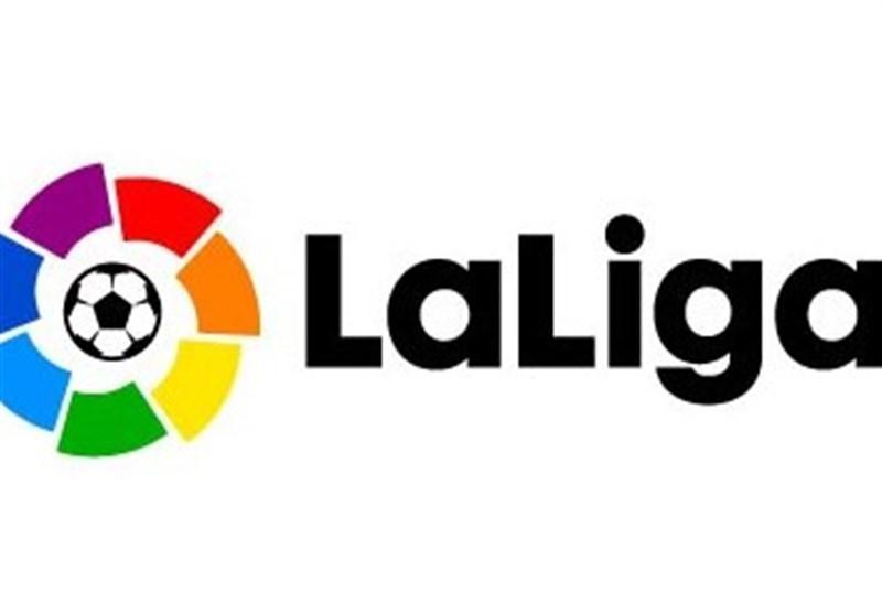 جدول رده بندی لالیگا در پایان هفته چهارم
