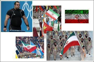 نکات خواندنی از پرچمداران ایران در آسیا، علی دایی پرچمداری که با خبر بد برگشت!