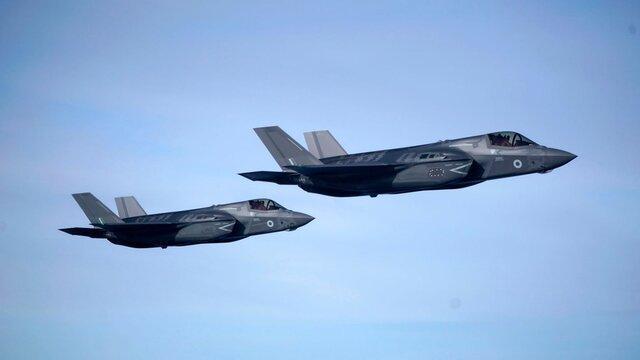 آمریکا جنگنده F 35 به لهستان می فروشد