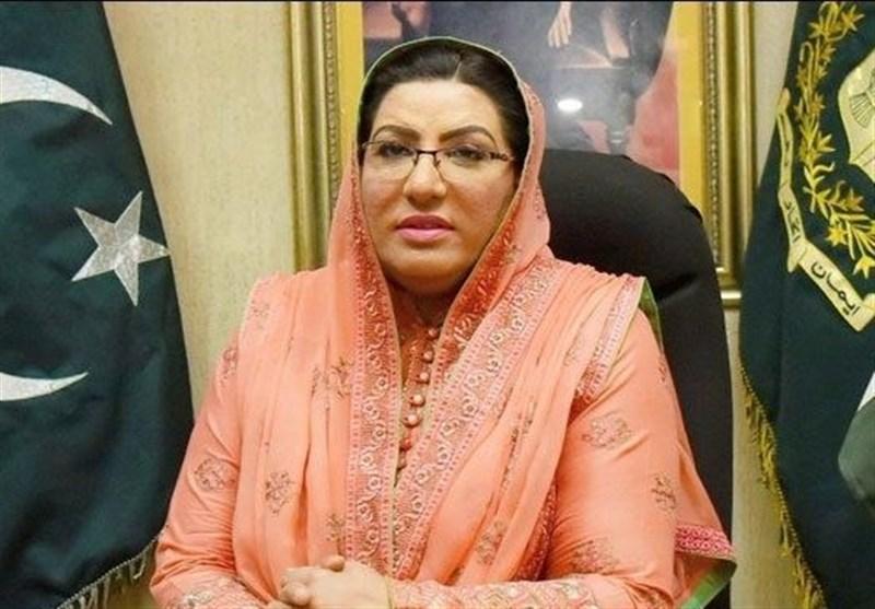 ادامه کوشش های دولت پاکستان برای حذف مریم نواز از صحنه سیاسی