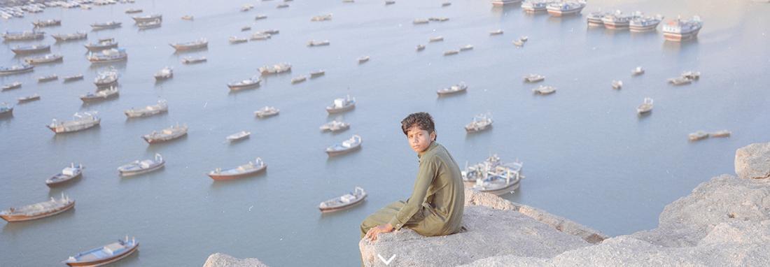 تصاویر تلخ برنده ایرانی گتی ایمیجز ، هاشم شاکری مرثیه مرگ هامون را جهانی کرد