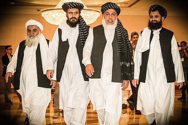 دیدار نمایندگان روسیه و طالبان در مسکو