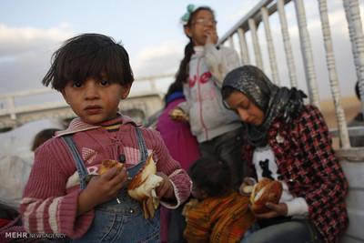 روسیه: 2 میلیون آواره سوری به خانه های خود بازگشتند