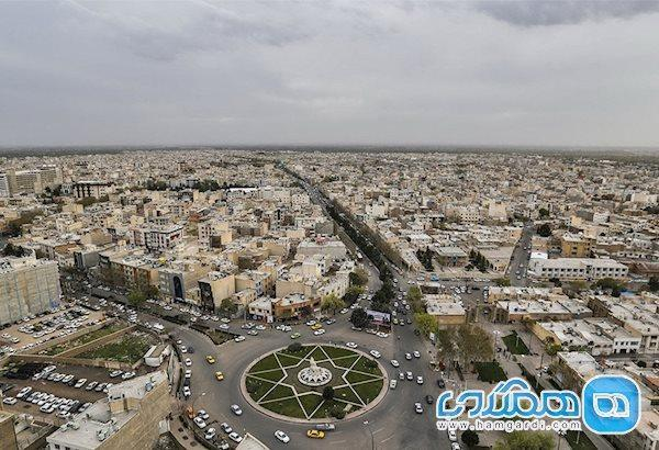 سفر به پایتخت خوشنویسی ایران و زیبایی های بیشمارش
