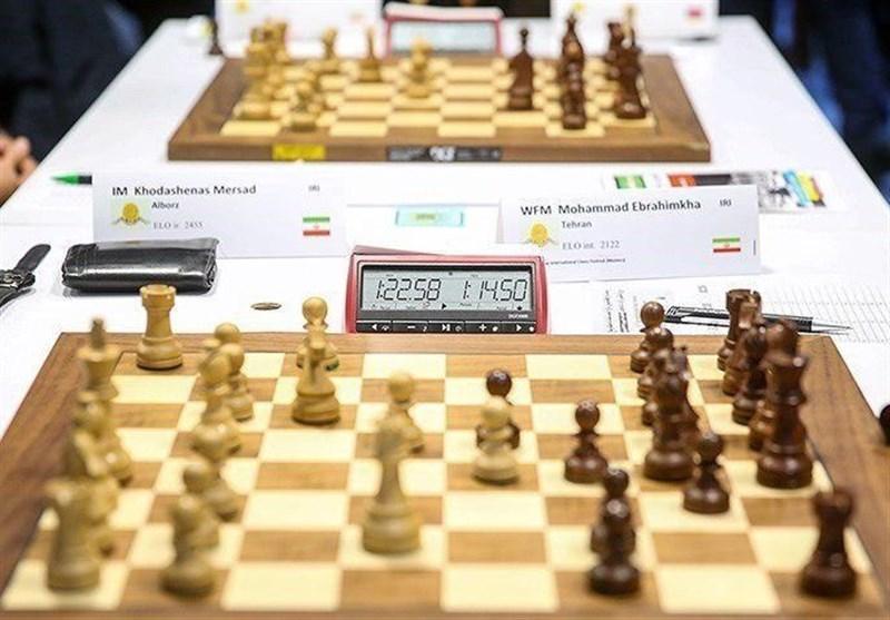18 شهریور؛ اعزام شطرنج بازان ایران به جام جهانی