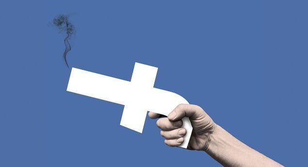 هشدار فیسبوک نسبت به تاثیرگذاری عوامل خارجی بر انتخابات 2020 آمریکا