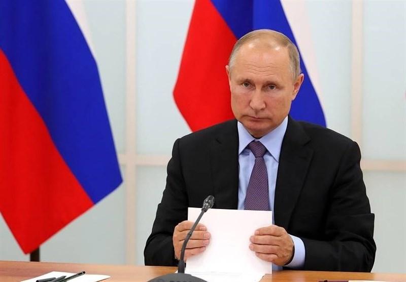 پوتین: عملیات های جنگی گسترده در سوریه به سرانجام رسیده است