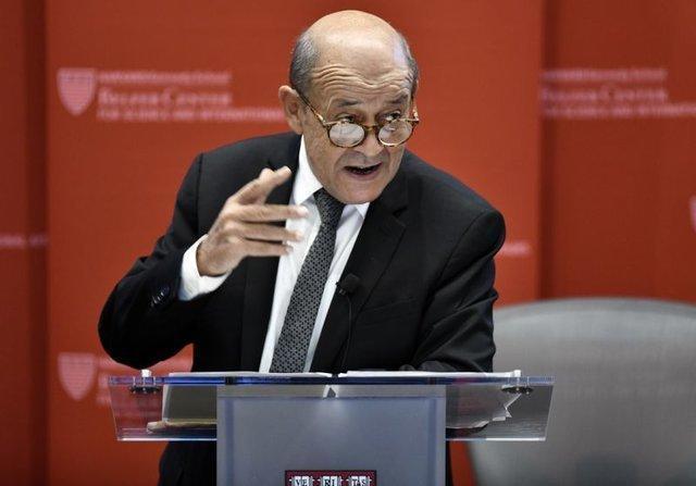 فرانسه: ایران و آمریکا یک ماه برای مذاکره فرصت دارند