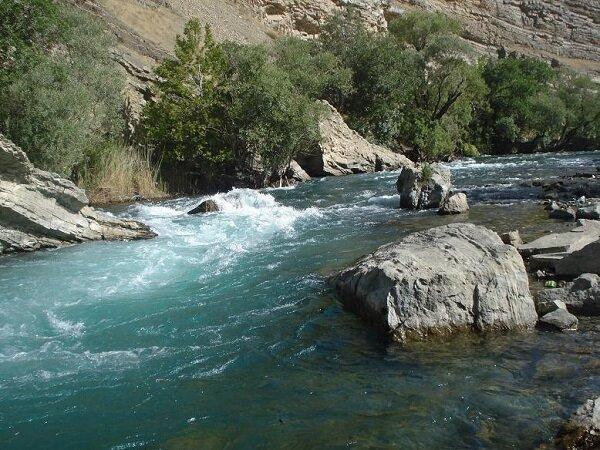 رودخانه کرج به آنتی بیوتیک آلوده شده است؟