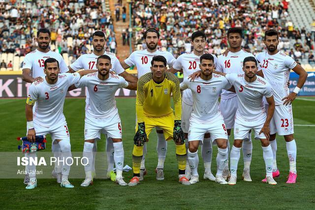 زنگ خطر برای فوتبال ایران، تیم ویلموتس در جام جهانی 2022 چند ساله می شود؟