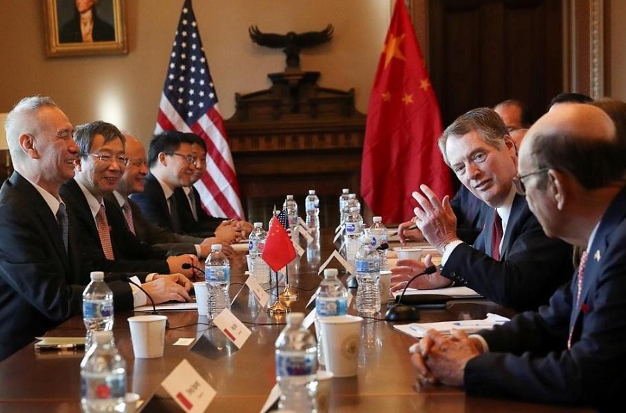 روزنامه دولتی چین: آماده هر اتفاقی در مذاکرات تجاری با آمریکا باشید