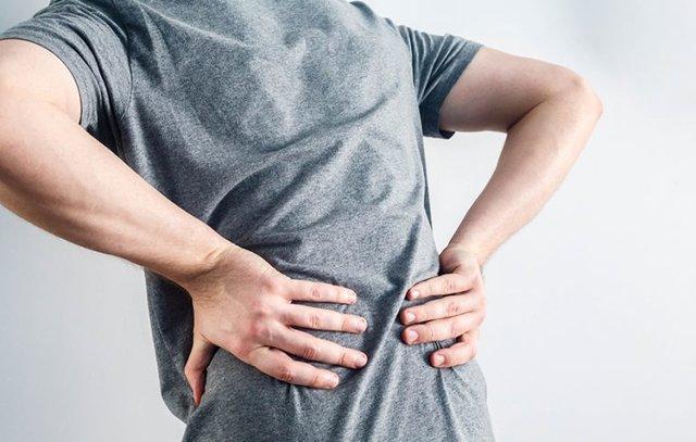 بی تحرکی؛ مهم ترین عامل کمردرد ، نشستن طولانی مدت ممنوع