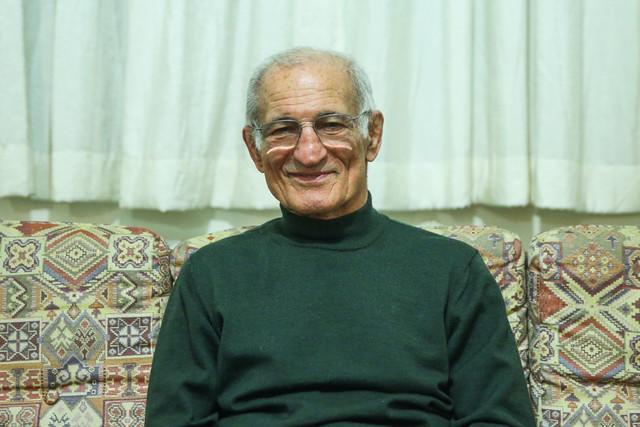 بی پرده با عبدالله موحد؛ از 6 طلای دنیا و المپیک تا مکانیکی در آمریکا