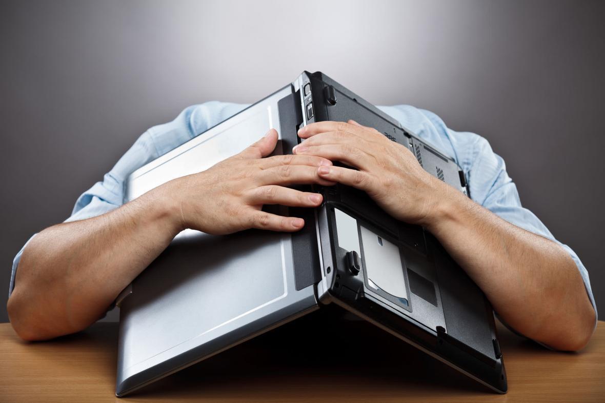 قطع اینترنت کسب و کارهای اینترنتی را دچار بحران کرد