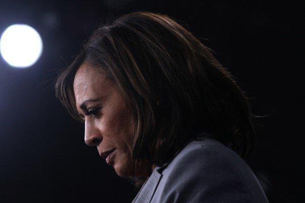 کامالا هریس از رقابت در انتخابات ریاست جمهوری آمریکا انصراف داد