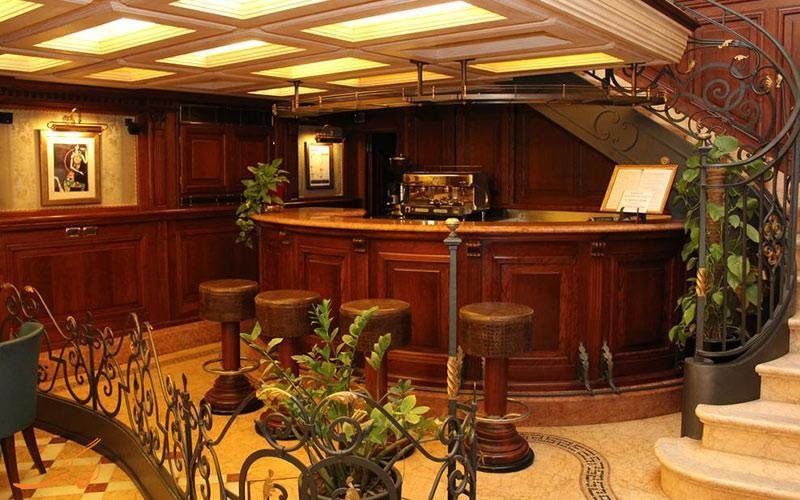 معرفی هتل رویال سن مارکو ونیز ، 4 ستاره