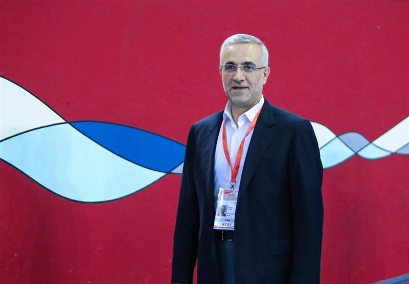 گزارش خبرنگار اعزامی خبرنگاران از اندونزی، ضیایی: قهرمانی والیبال نشان دهنده اقتدار تیم ایران است