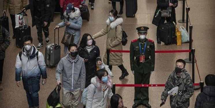 ویروس مهلک کرونا، 9 شهر چین قرنطینه شدند