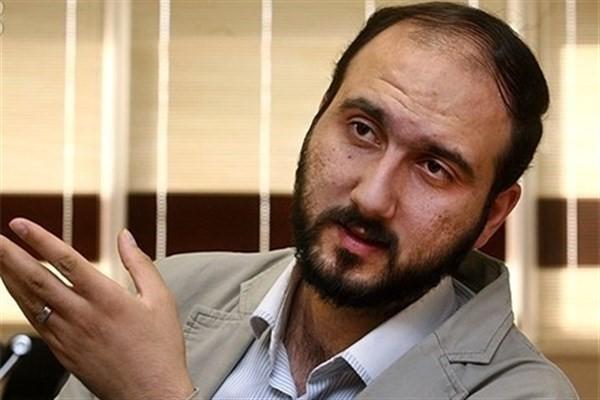 علی فروغی به عنوان رئیس شورای تخصصی ورزش صدا و سیما منصوب شد