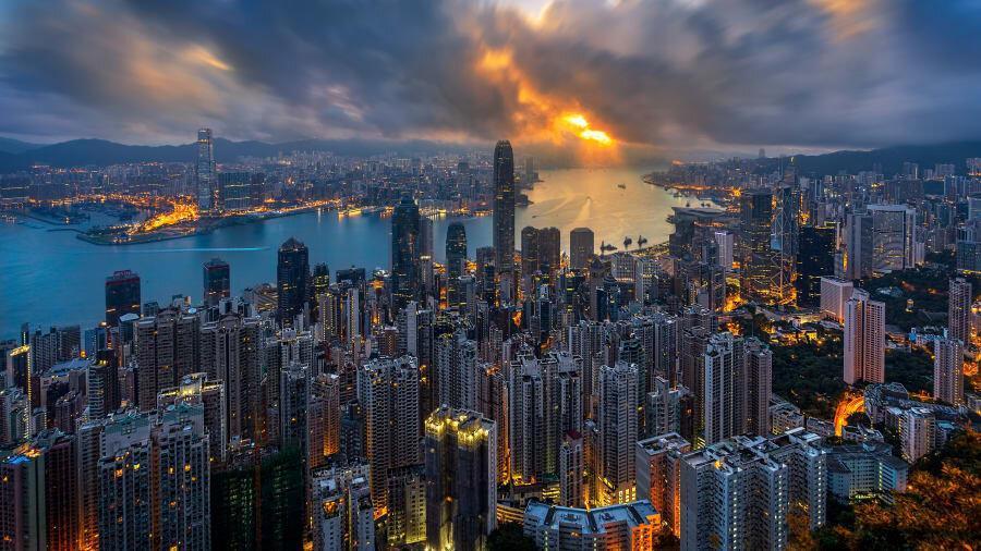 20 شهر پربازدید جهان در سال 2019 ؛ سهم بالای شهرهای آسیایی ، دو شهر ترکیه در بین گردشگرپذیرترین شهرهای جهان