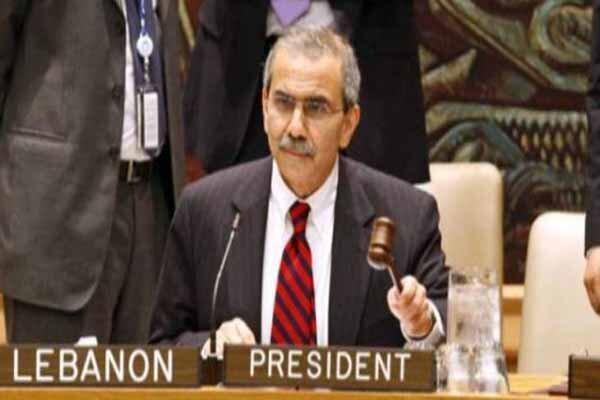 بازار گرمی آمریکا برای نواف سلام برای تصدی پست نخست وزیری لبنان