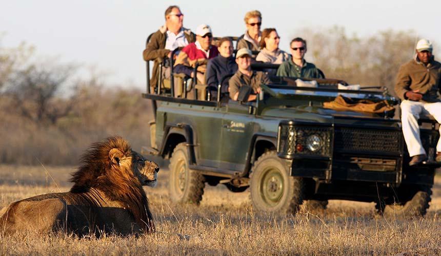 5 تفریح مهیج که در سفر به آفریقای جنوبی نباید از دست داد!