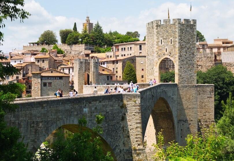 بهترین شهرهای کشور اسپانیا برای بازدید