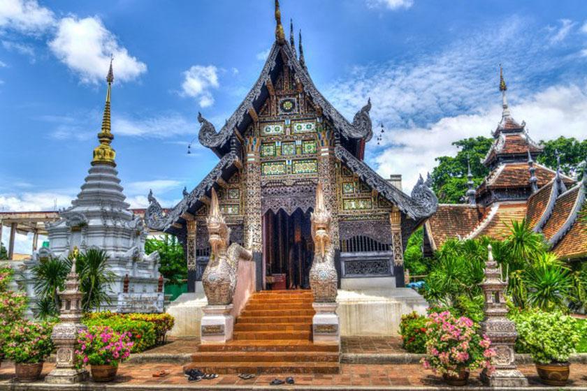 رشد گردشگری تایلند بی سابقه است
