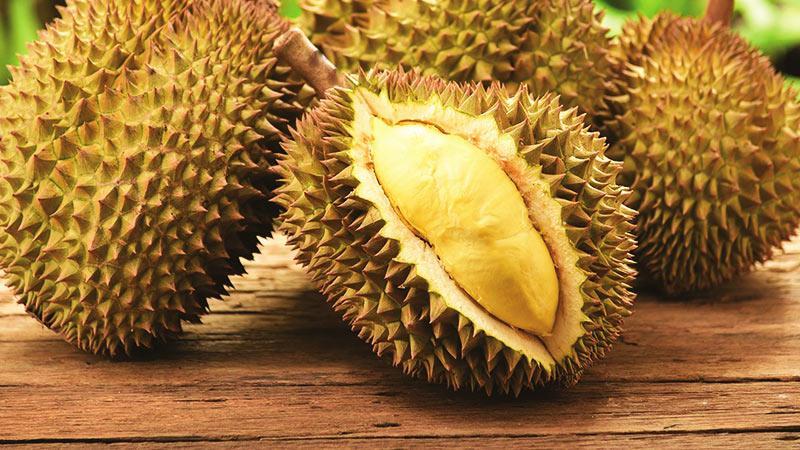 عجیب ترین میوه های تایلند
