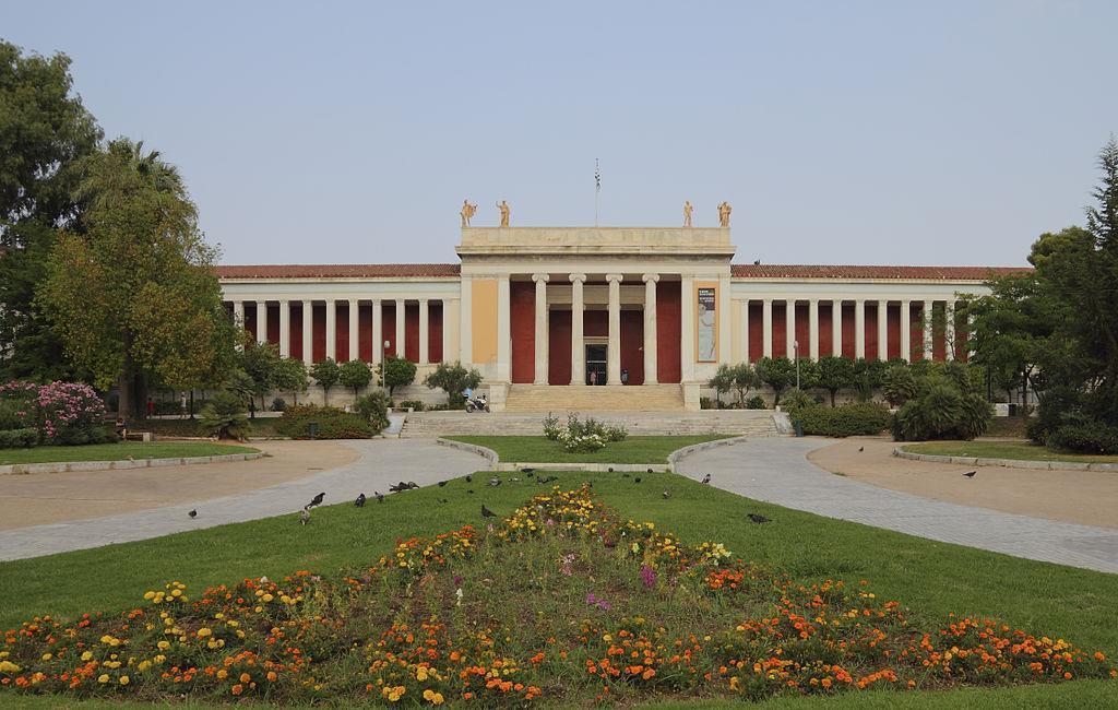 با موزه باستان شناسی ملی آتن آشنا شوید